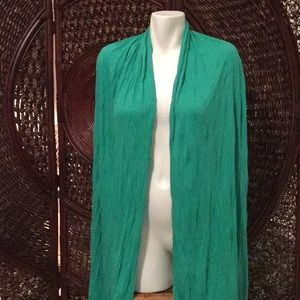 🌴NWT Fabulous Oversized Long Scarf Must Have 🌴